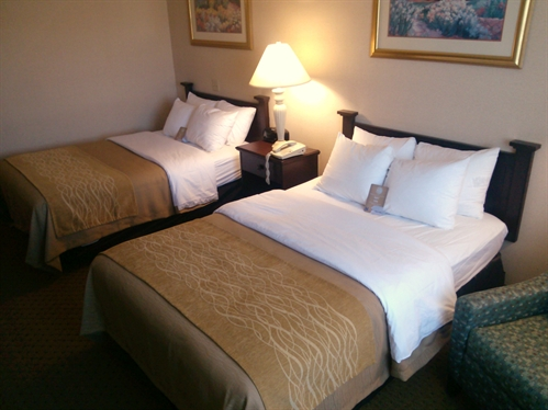 Hotel Accommodations And Lodging In Lancaster County